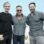 Jay sugarman bruce springsteen hugh jackman